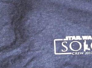 Слух: в Сеть «слили» логотип и название нового фильма про Хана Соло