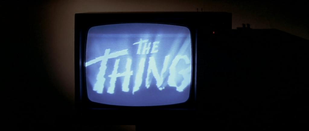 «Нечто»: самый ненавистный культовый фильм 5