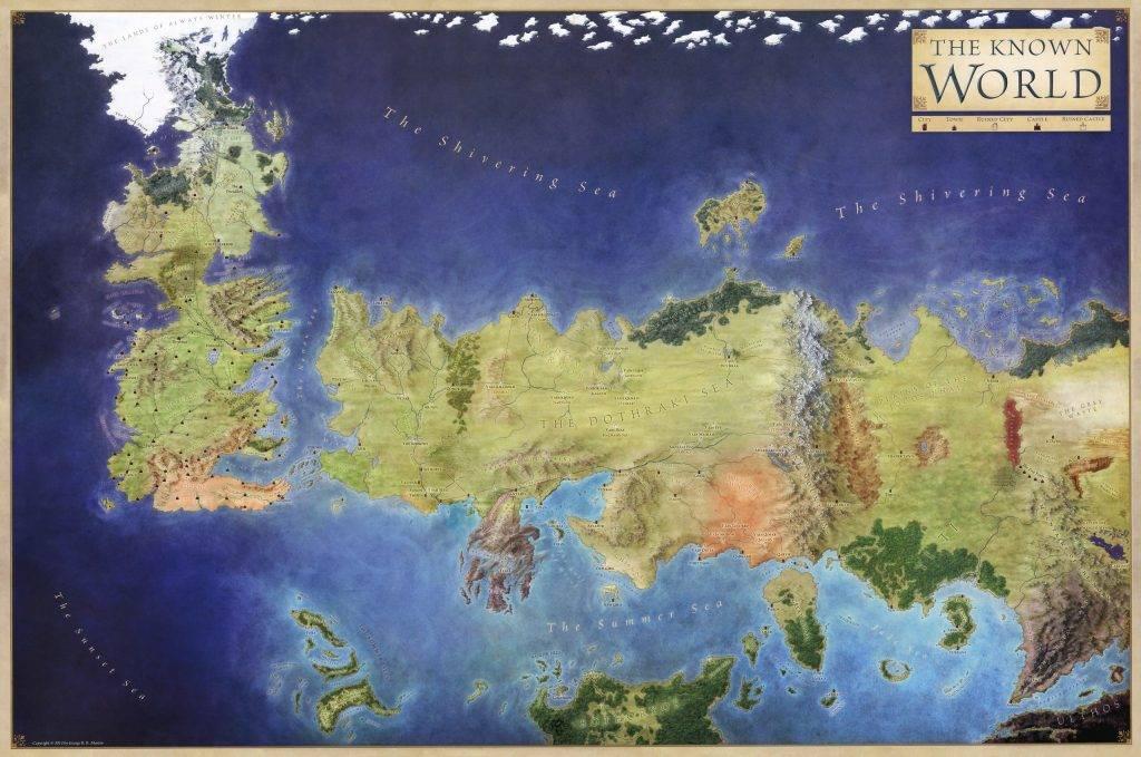 Спин-оффы «Игры престолов»: 5 возможных сценариев 4