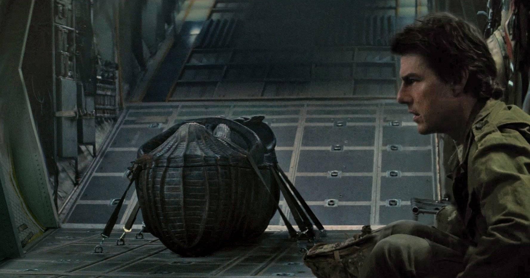«Не фильм, а пилотный эпизод сериала»: появились первые отзывы на новую «Мумию» с Томом Крузом