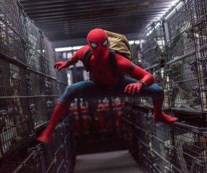 «Зрелищный фильм на один раз»: вышли первые рецензии на фильм «Человек-паук: Возвращение домой»