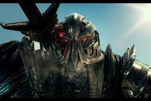 Трансформеры: Последний рыцарь (ага, последний, как же!) 6