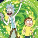 Почему задерживается третий сезон «Рика и Морти»