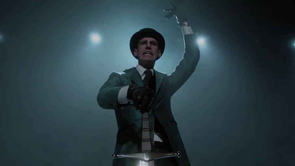 «Готэм», 3 сезон: почему сериал скатился? 4