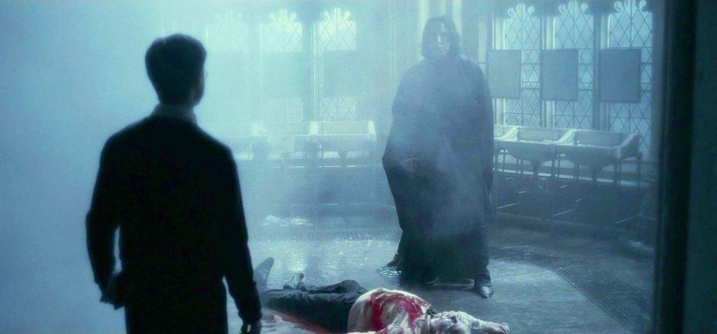 Заклинания Гарри Поттера 6