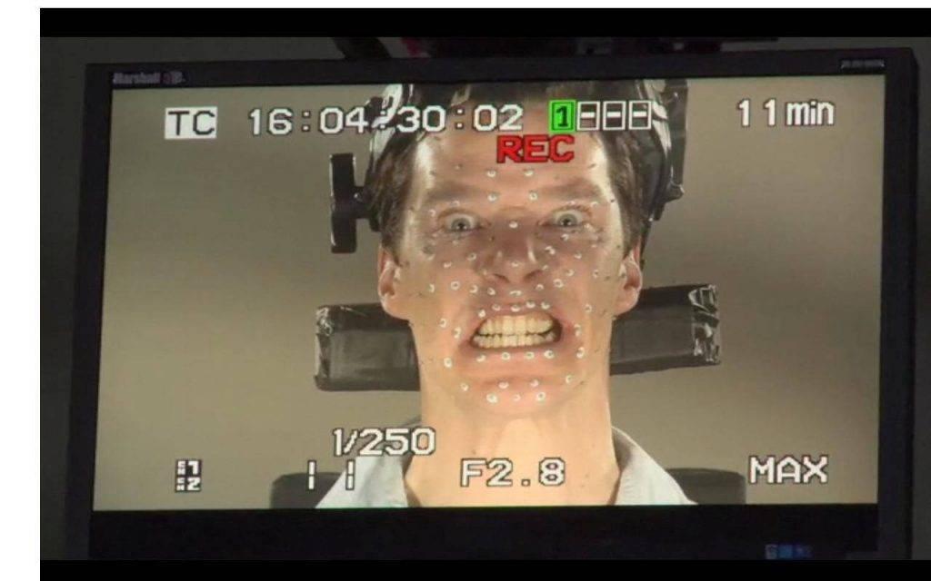 Motion capture. История «цифрового актёрства» 10