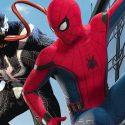 Новый «Человек-паук» и «Веном» всё же действуют в одной вселенной