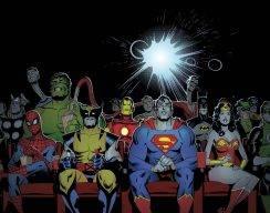 Новые киновселенные: кто может переплюнуть Marvel? 10
