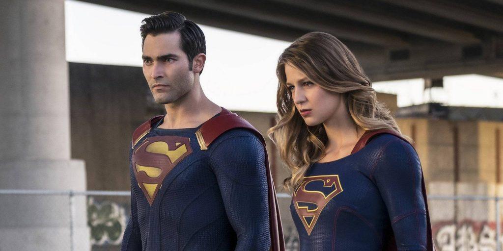 «Супергёрл», 2 сезон: бывает ли много феминизма? 4