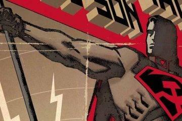 Слух:  Warner Bros. готовят экранизацию комикса «Супермен: Красный сын»