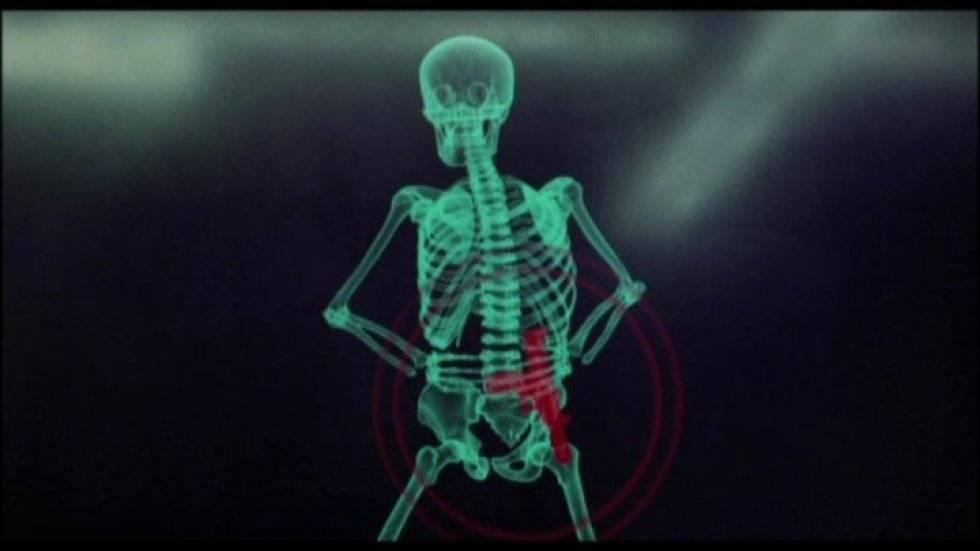 Motion capture. История «цифрового актёрства» 11