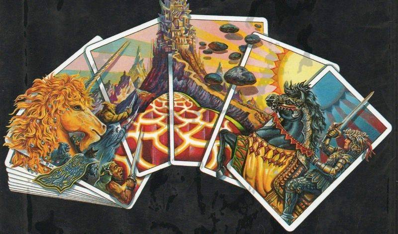 Система магии в фэнтези как точная наука 11