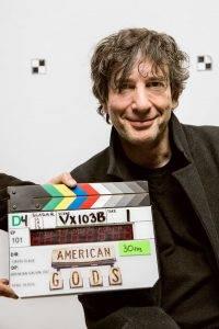 Нил Гейман готовит вторую часть «Американских богов»