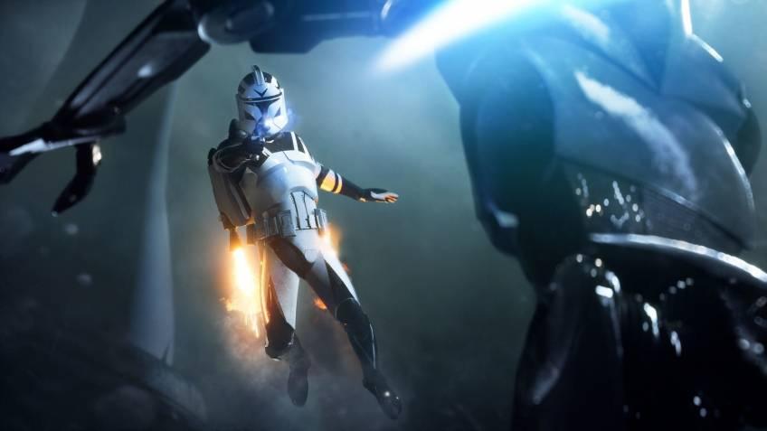 «Игромания» рассказала о всех готовящихся новинках E3: Beyond Good & Evil 2, Star Wars Battlefront 2 и других 4