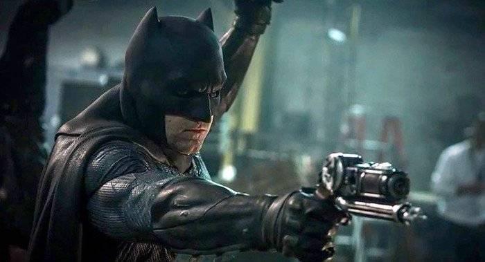 Режиссёр нового «Бэтмена» рассказал подробности о грядущем фильме