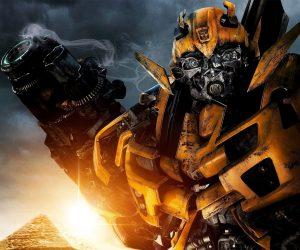 Будущий спин-офф «Трансформеров» про Бамблби сравнили с мультфильмом «Железный гигант»