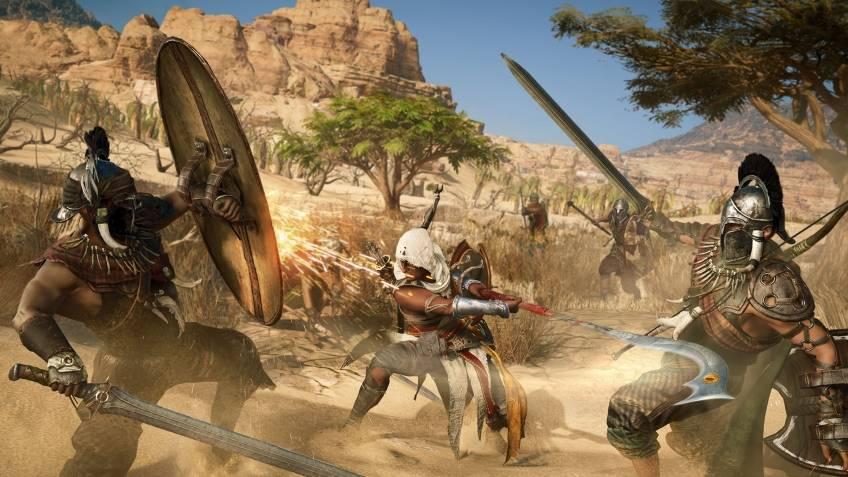 «Игромания» рассказала о всех готовящихся новинках E3: Beyond Good & Evil 2, Star Wars Battlefront 2 и других 5
