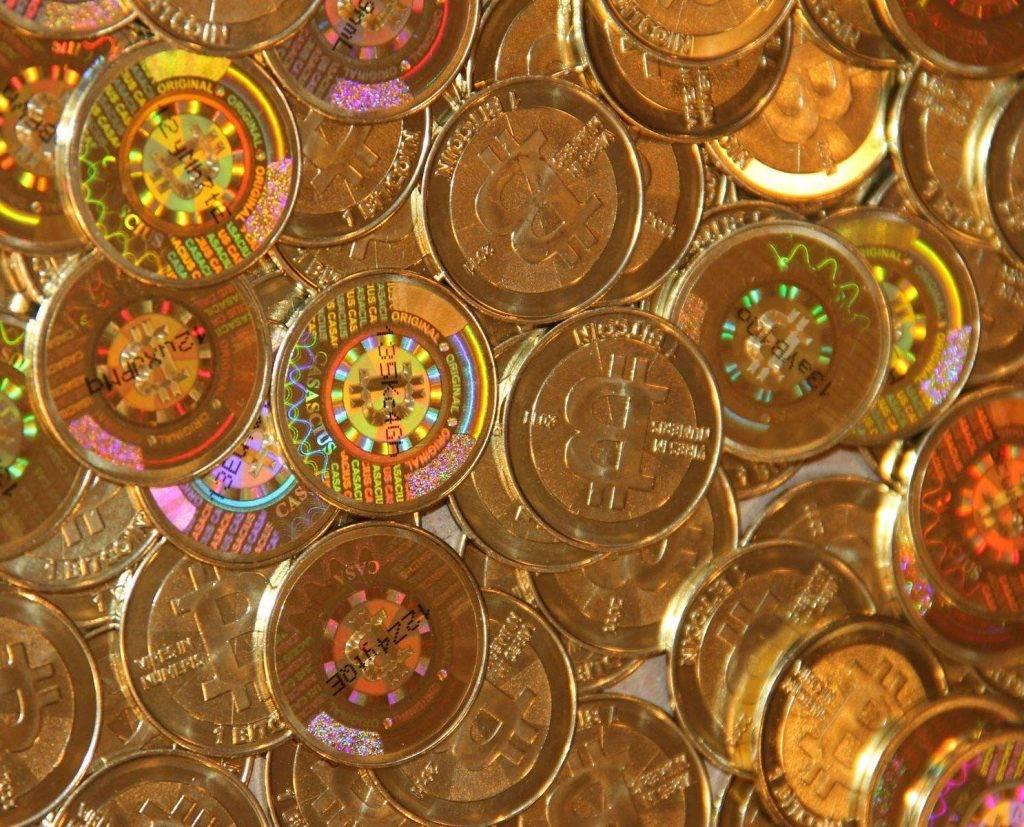 Криптовалюты, биткойн, майнинг: в чём суть? 1