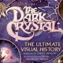 Арт: куклы и фотографии со съёмок в новом артбуке по фильму «Тёмный кристалл»
