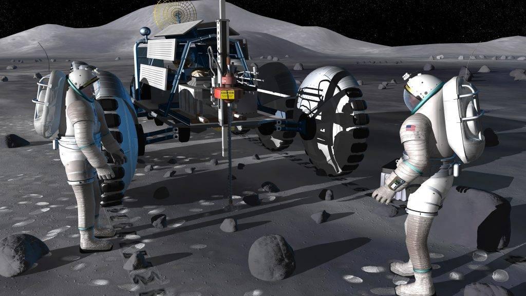 Колонизация других планет 17