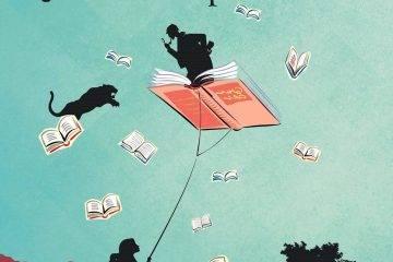 Мехтильда Глейзер «Книжные странники»