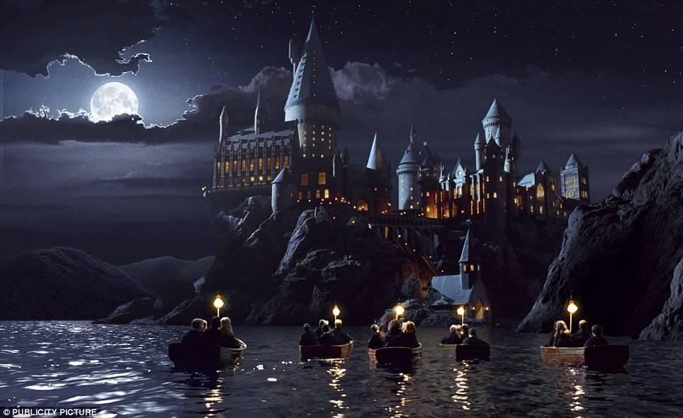Заклинания Гарри Поттера 2