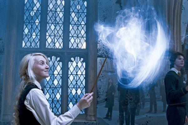 Заклинания Гарри Поттера: