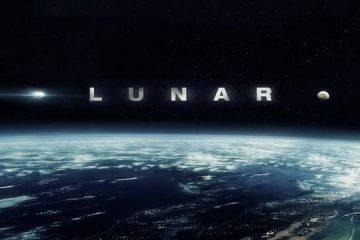 Короткометражка LUNAR: видео из тысячи фотографий
