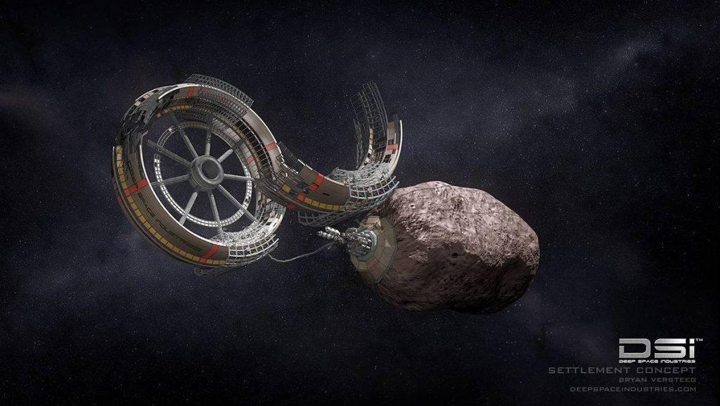Колонизация других планет 10