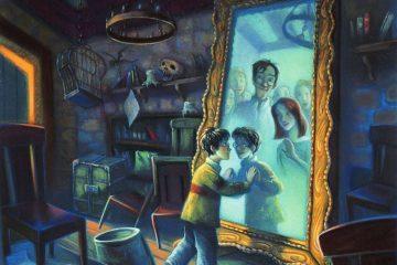 Джоан Роулинг заявила, что Гарри Поттеров было двое