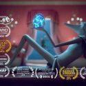 Короткометражка: Mr. Blue Footed Booby, или как поужинать луной