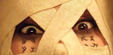 «Мумия»: тысячелетняя женщина домогается Тома Круза 9