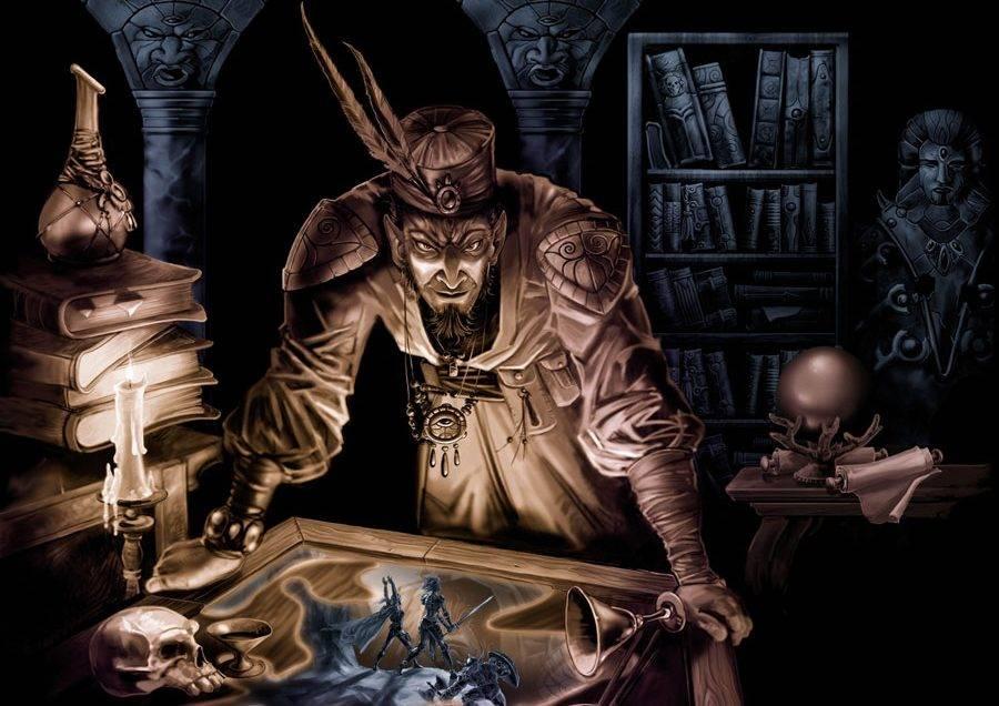 Система магии в фэнтези как точная наука 8