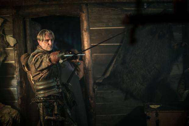 Краудфандинг: энтузиасты собирают деньги на съёмки фильма по «Ведьмаку»