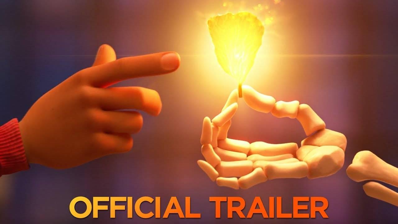 Вышел трейлер нового мультфильма от Pixar и Disney «Тайна Коко»