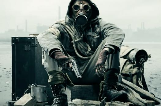 Как выжить после Апокалипсиса 5