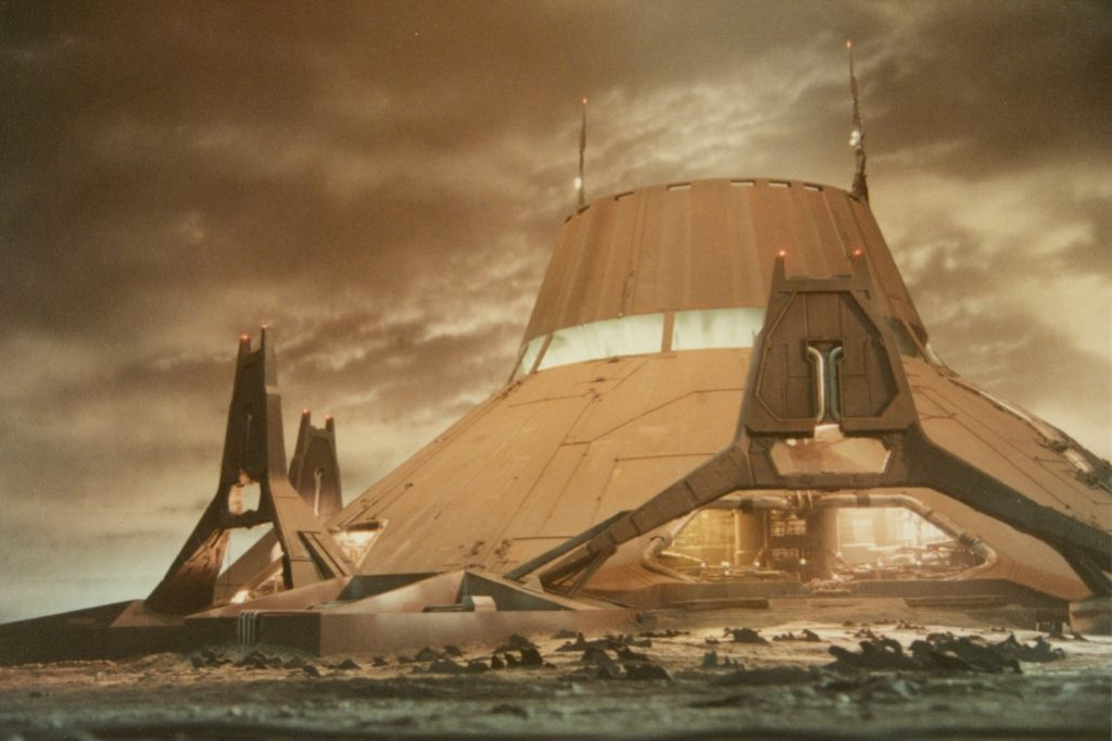 Колонизация других планет 13