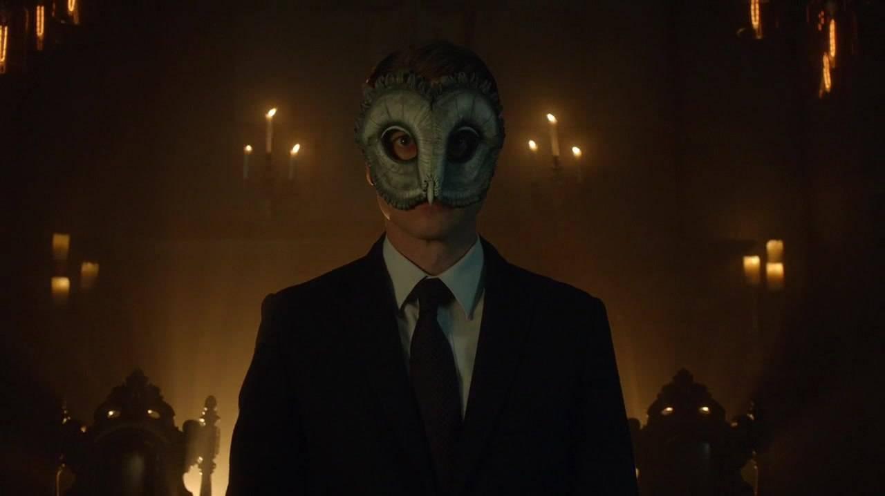 «Готэм», 3 сезон: почему сериал скатился? 6
