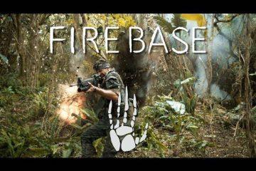 Короткометражка Firebase, вторая из серии фильмов Нила Бломкампа