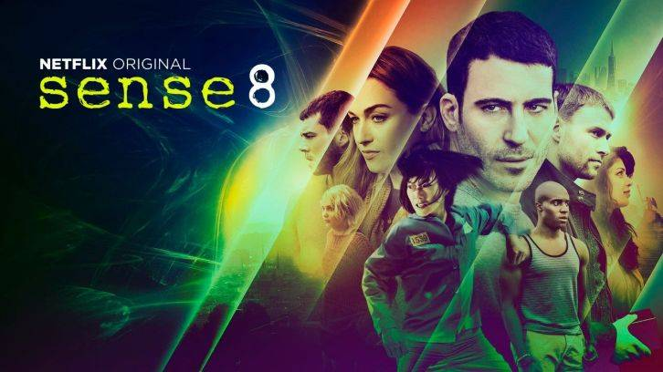 Создатели сериала «Восьмое чувство» анонсировали финальный двухчасовой эпизод
