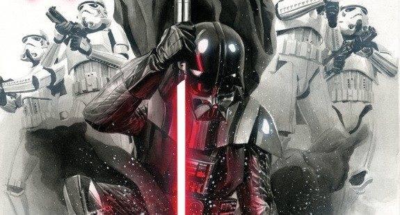В новом комиксе по «Звёздным войнам» рассказали, почему у ситхов красные световые мечи