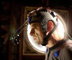 Motion capture. История «цифрового актёрства» 14