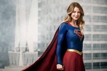 «Супергёрл», 2 сезон: бывает ли много феминизма? 3