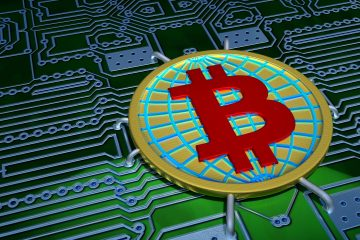 Криптовалюты, биткойн, майнинг: в чём суть? 2