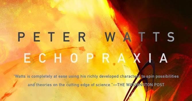 Питер Уоттс доверил бы адаптацию своих книг студии Pixar