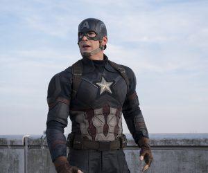 Капитан Америка всё же появится во второй «Войне бесконечности»