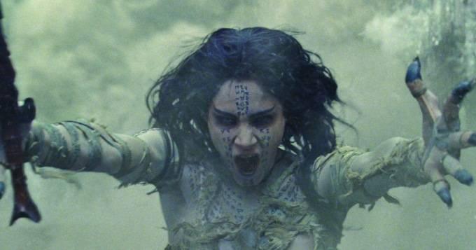 Во вселенной «Мумии» от Universal появятся Призрак оперы и Горбун