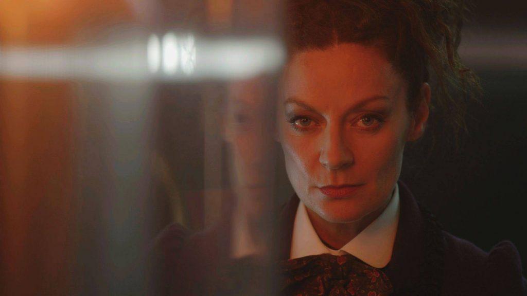 «Доктор Кто», 10 сезон: прощание сэрой Моффата 3