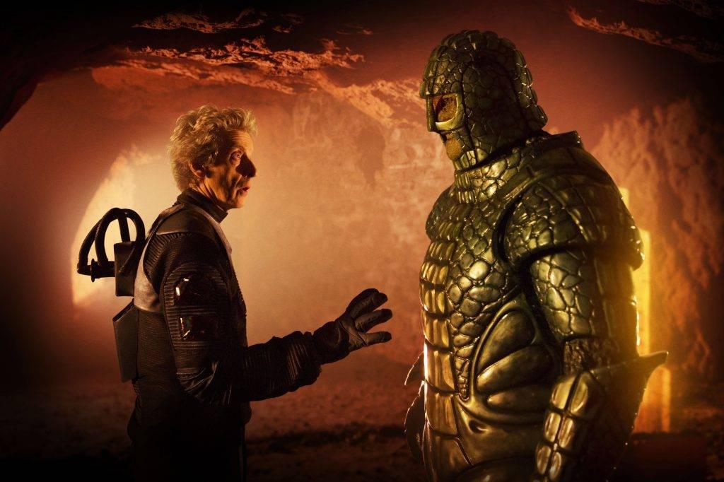«Доктор Кто», 10 сезон: прощание сэрой Моффата 5