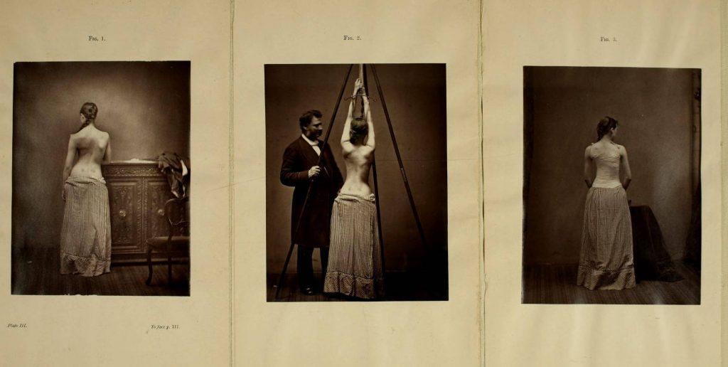 Жуткие фотографии Викторианской эпохи 14